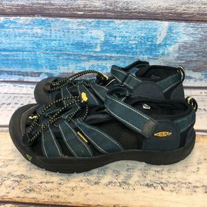 KEEN Womens Sandals Active Water Shoes 39 US 8.5